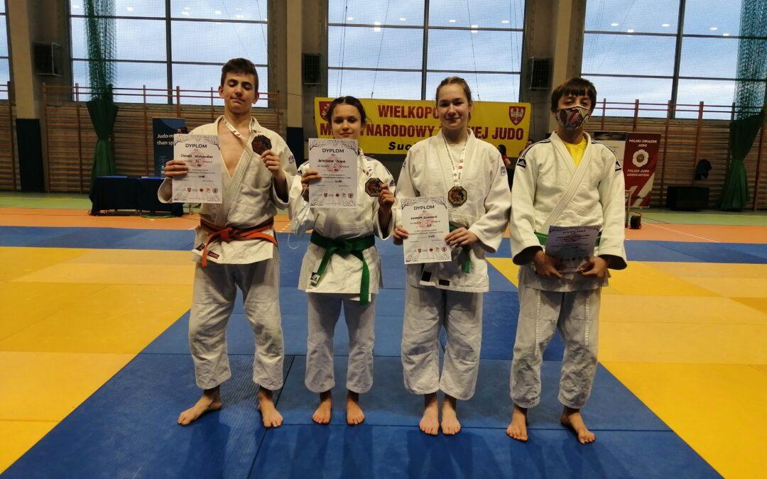 Wielkopolski Turniej Judo